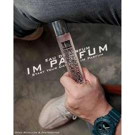 I'M Parfum wanita dan pria original