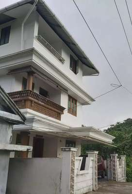 PAYING GUEST FOR LADIES near Aswini Hospital THRISSUR