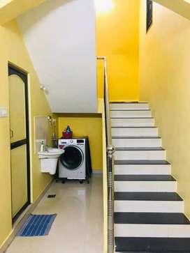3000 sqft IIT Colony Pallikaranai Individual Duplex house sale