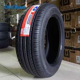 Ban GT Radial Champiro HPY 215 60 R17 new terios xtrail wuling almaz