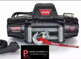 Winch warn original vr evo 10k