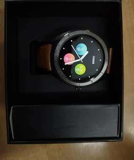 Noise colorfit Endure classic edition smart watch