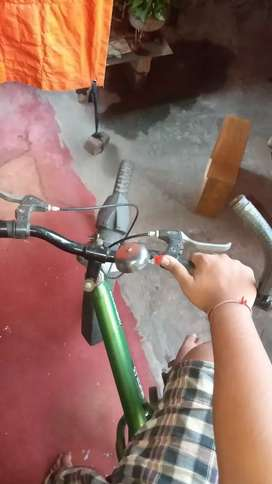 Hercules turbodrive cycle on good condition