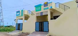 Individual house within corporation limit VMS nagar .