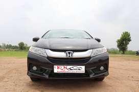 Honda City 1.5 V MT, 2016, Petrol