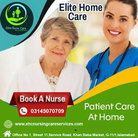 Certified NURSING SERVICES or PATIENT CARE Avalibale