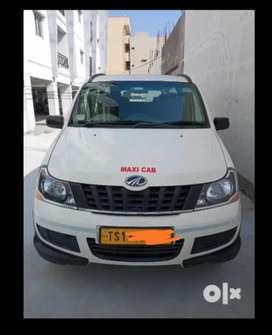 Mahindra Xylo 2019 Diesel 39562 Km Driven