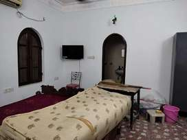 Fully Furnish 1Bhk House Rent For ALL...