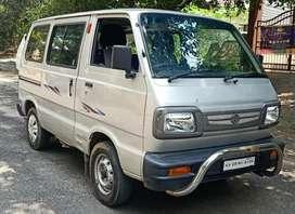 Maruti Suzuki Omni Cargo BS-III, 2017, Petrol