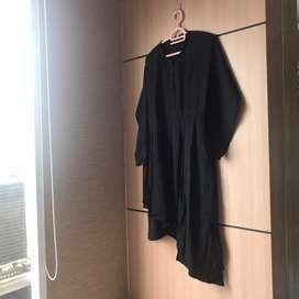 SetCel/Setelan Celana (Hitam)