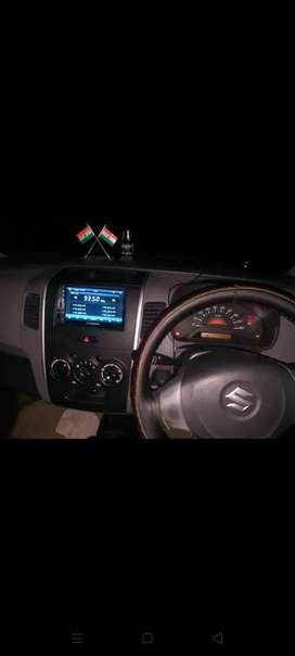 Maruti Suzuki Wagon R 1.0 2012
