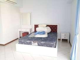 Apartement FX Residence 3 bedroom good unit