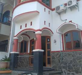 Sewa Rmh BSB Graha Taman Bunga Dgn Perabot 2LT/5KT & 4AC Dkt Citraland