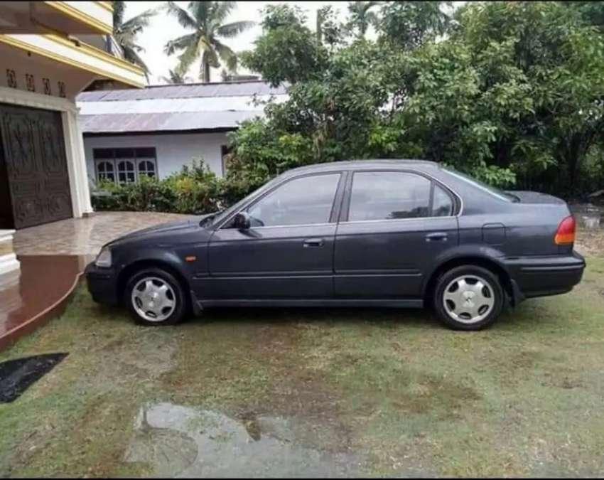 Honda civic ferio 1996 0