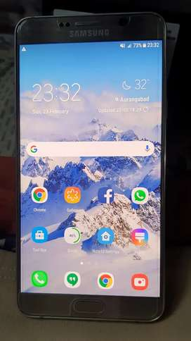 Galaxy Note 5 Dual Sim (32/4Gb) in Fresh Condition