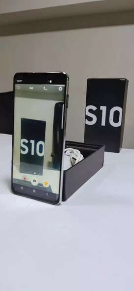 samsung s10+ at best price 18500/-diwali offer cod and free shipping