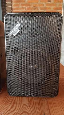 Speaker kenwood CM-7ES