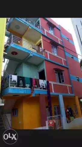 Building for sale in bommanahalli 7o19991654.
