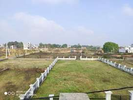 Residential plot with bank finance Lic