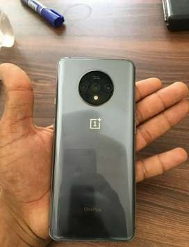 i want to sell my oneplus 7t  8-128