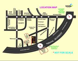 LP Number Plots - Clear Title @ 4th Exit Sultanpur