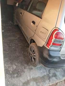 Maruti Suzuki Alto 2008 Petrol 90000 Km Driven