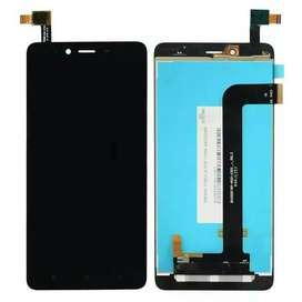 LCD + Touchscreen Xiaomi Redmi Note 2 High Quality