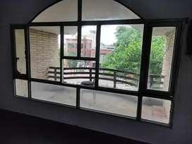 300-500sqft office space on 150ft divider kursi road ,gulacheen mandir