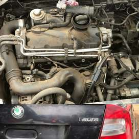Laura 1.9 Diesel Engine Spares Available
