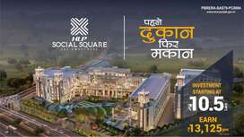 *Vaastu Complient% 100sqft Area/ available starting 10.50 lac onwards