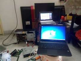 Computer Laptop Repair and sell