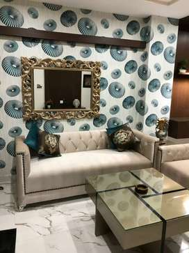 Luxury apartment for sale on 3 years installments in bahria town
