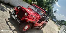 Mahindra Others, 1989, Diesel