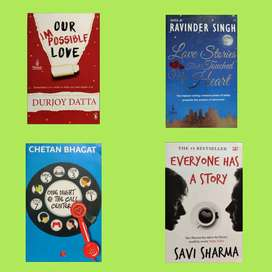 Novels - From the best writers