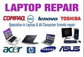laptop motherboard repair service center in panchkula chandigarh