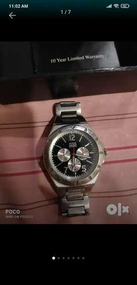 Guess WaterPro 200M Mens watch
