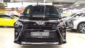 Toyota VOXI 2.0 2018