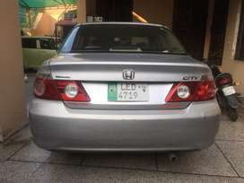 Bumper 2 bumper genuine car for sale honda city 2008 model