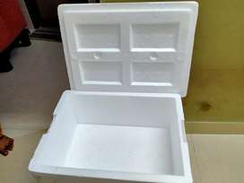 White peti for fish or any item store