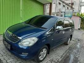 Toyota INNOVA type G