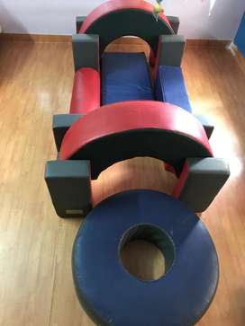 Playschool GYM for kids on sale