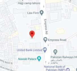17 Kanal Property for sale on Empress Road For (182 crore)