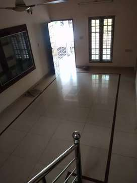 5  BHK DOUBLE STORIED HOUSE FOR RENT IN MARUTHENKUZHI.