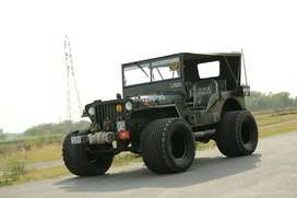 Modified jeep by bombay jeeps ambala city, Low price, BOOKINGS OPEN