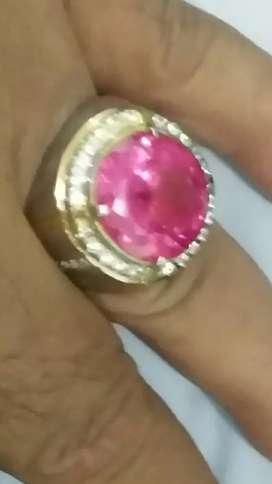 Batu Petmata King Ruby