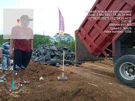 Batu belah Batu pondasi batu belah Lumajang termurah se-Malang raya