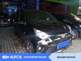 [OLX Autos] Toyota Calya 1.2 E Bensin MT 2019 Hitam #Moarr Motor