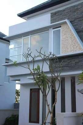 Rumah baru Siap huni Dalung permai dp 100jt