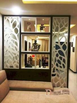 Jasa pembuatan Interior Rumah
