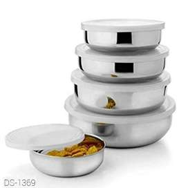 Brand New Container Set all india delivery available free shipping COD